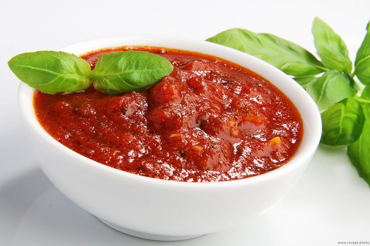итальянская пицца рецепт соус
