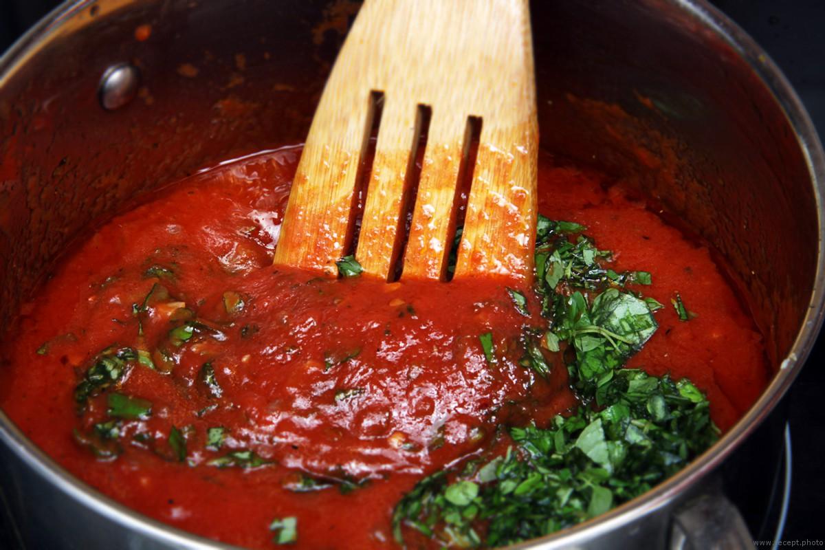 Соусы из томатной пасты рецепты