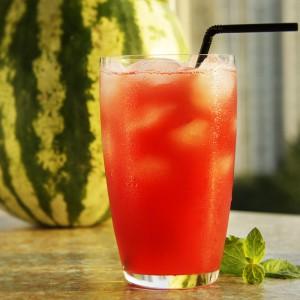 Арбузный сок рецепт