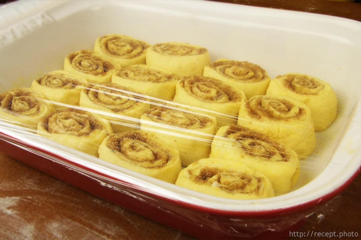 Как приготовить десерт из тыквы