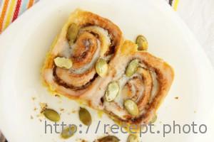 Как приготовить десерт из тыквы рецепт с фотографиями