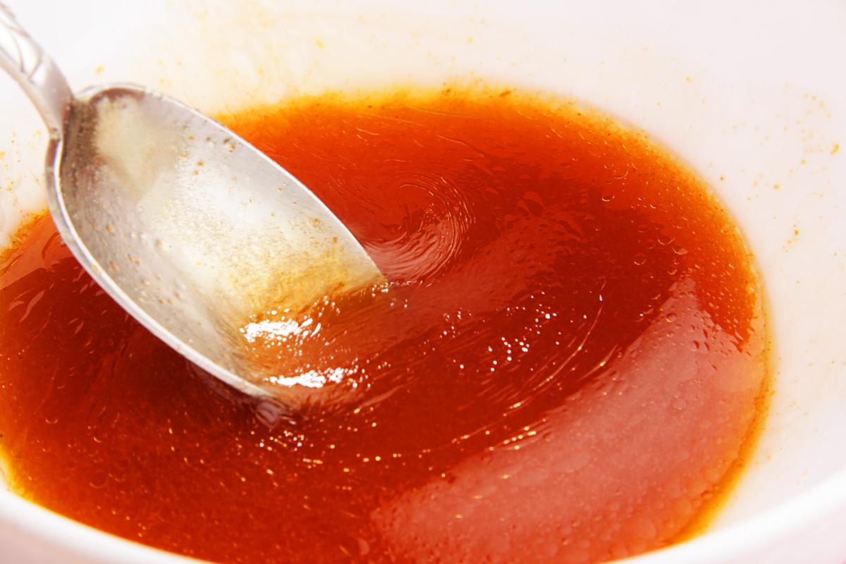 Медовый соус